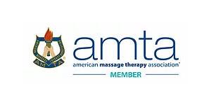 Blissful Balance amta Logo